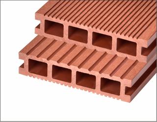 3.0方孔地板